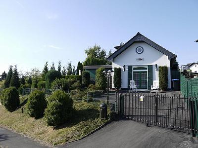 Ferienhaus Spatzennest