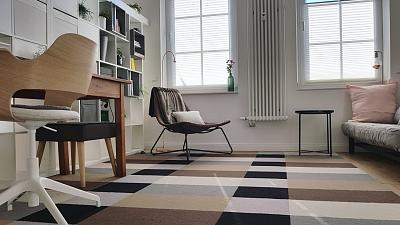 Ferienwohnung City Apartment Swifts Krefeld