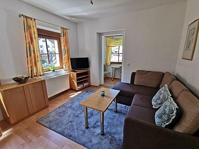 Ferienwohnung 2 Apartmenthaus Zum Gr nbach 13