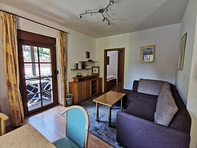 Ferienwohnung 3 Apartmenthaus Zum Gr nbach 13