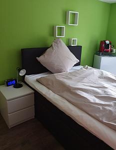 Einzelzimmer Doppelzimmer